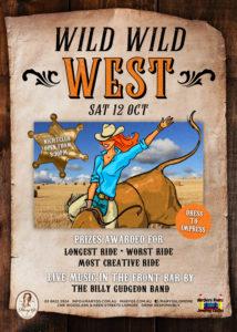 Wild Wild West Party Web