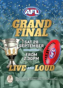 MARYG-AFL-GRAND-FINAL