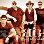 BIlly Gudgeon Band